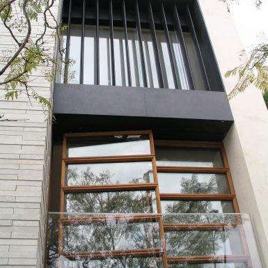Luxury Residence Urban Architects